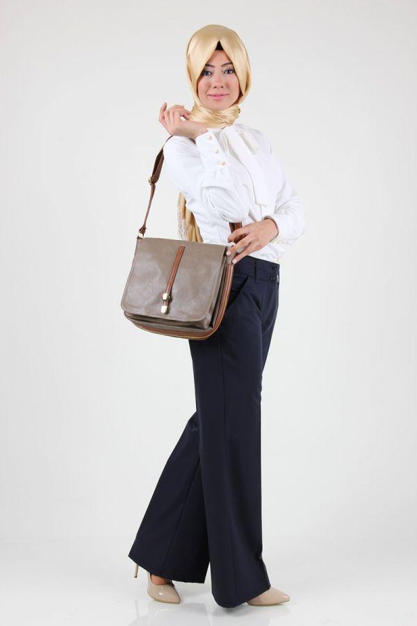 Tesettür çanta