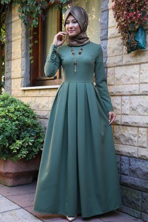 tesettur-elbise