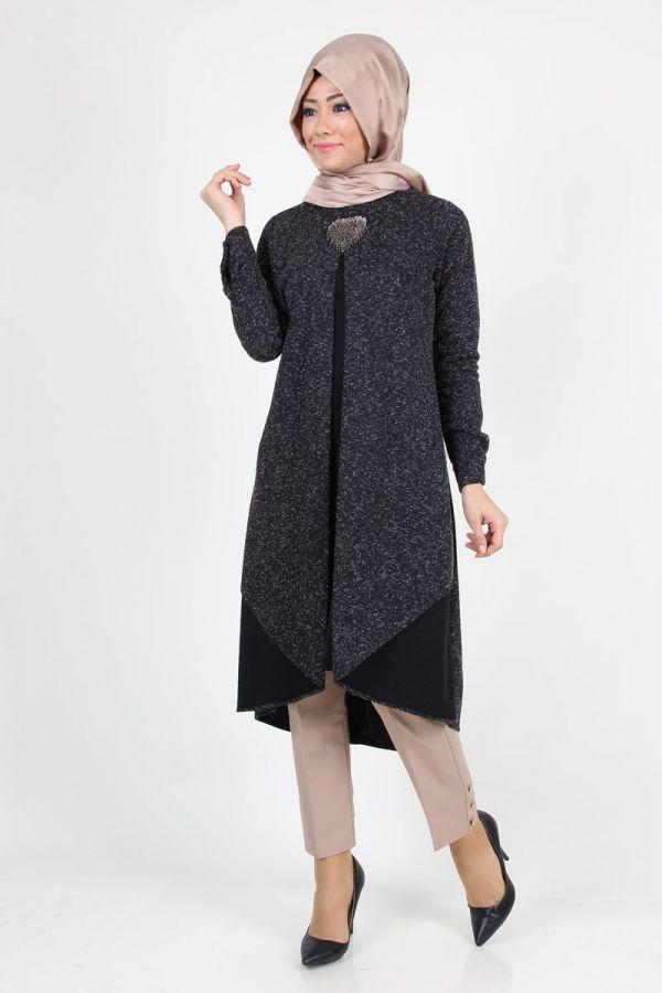 tunik modası