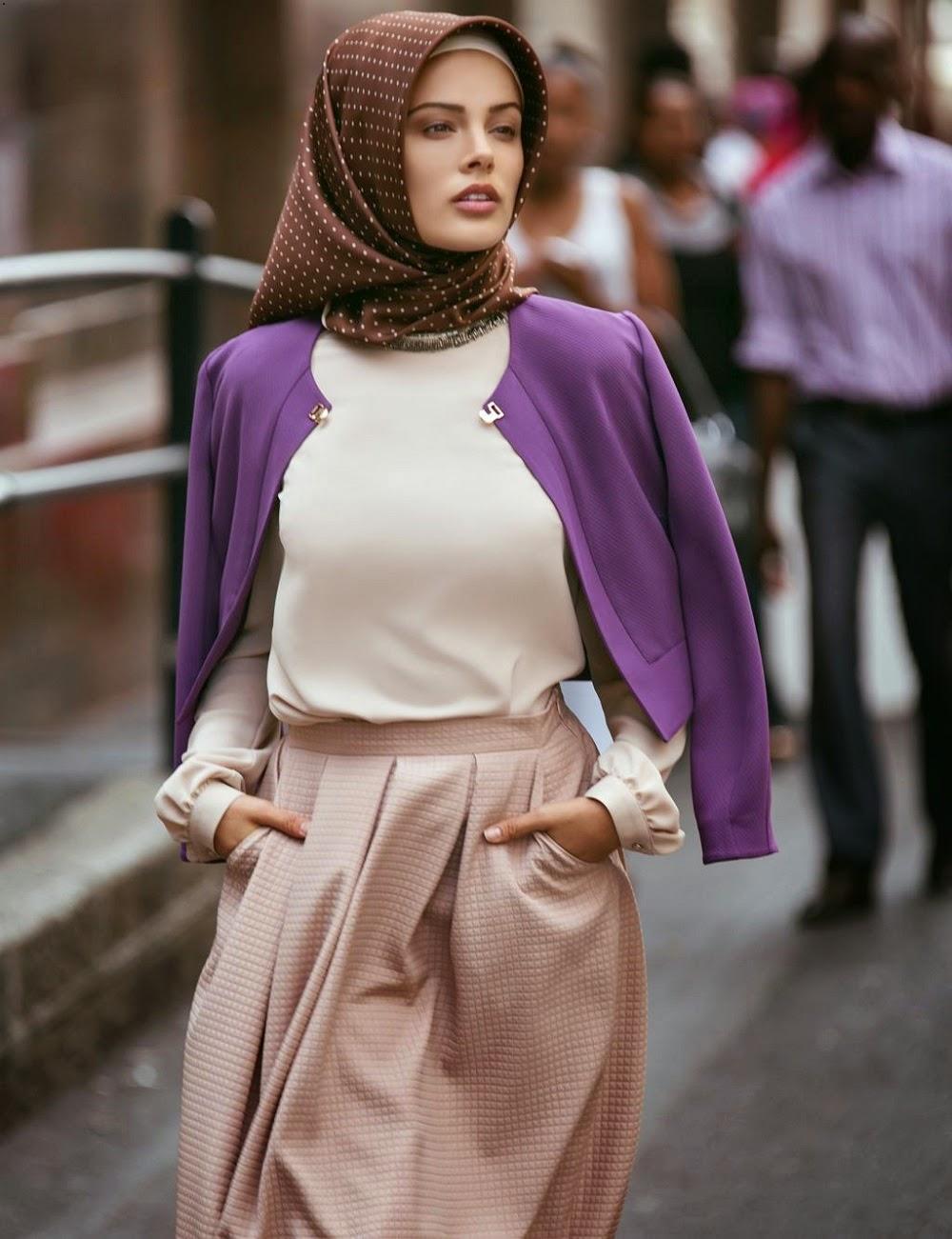 Kayra Tesettur Bluz Modelleri Moda Selvim